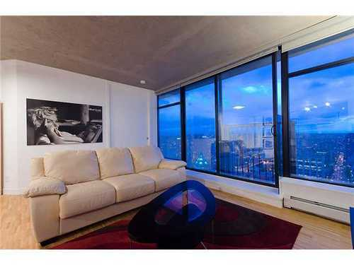 # 3807 128 W Cordova St, Gastown, Vancouver  - Downtown VW Apartment/Condo for sale, 1 Bedroom (V887450) #2