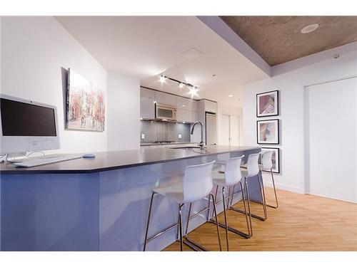 # 3807 128 W Cordova St, Gastown, Vancouver  - Downtown VW Apartment/Condo for sale, 1 Bedroom (V887450) #9