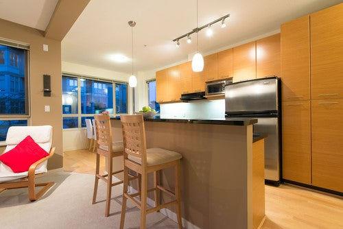 # 414 560 Raven Woods Dr, Roche Point North Vancouver  - Roche Point Apartment/Condo for sale, 2 Bedrooms (V1003481) #4