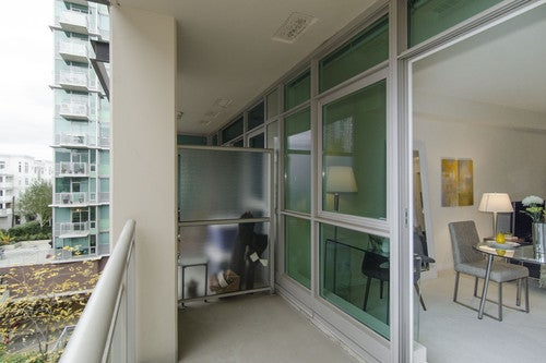 # 501 100 E Esplanade St, Lower Lonsdale, North Vancouver  - Lower Lonsdale Apartment/Condo for sale, 1 Bedroom (V971738) #11