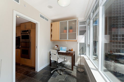 # 604 1233 W Cordova St, Coal Harbour Vancouver - Coal Harbour Apartment/Condo for sale, 2 Bedrooms (V950287) #9