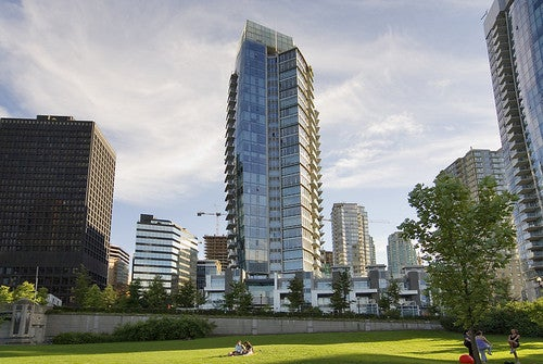 # 604 1233 W Cordova St, Coal Harbour Vancouver - Coal Harbour Apartment/Condo for sale, 2 Bedrooms (V950287) #1