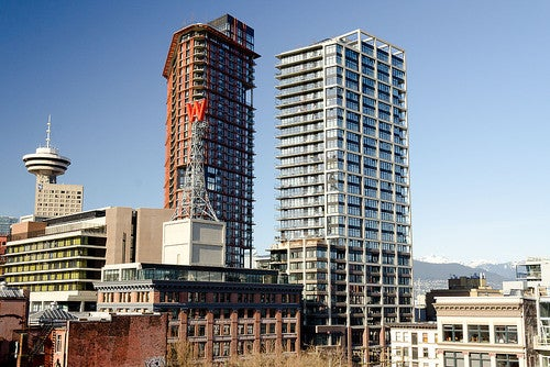 # 704 33 W Pender St, Gastown, Vancouver  - Downtown VW Apartment/Condo for sale, 1 Bedroom (V931903) #15