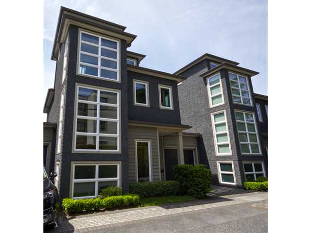 217 W 17th St, Central Lonsdale, North Vancouver  - Central Lonsdale Townhouse for sale, 4 Bedrooms (V1012147) #15