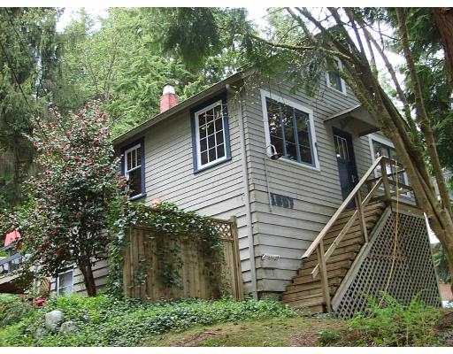 1607 Deep Cove Rd - Deep Cove House/Single Family for sale, 5 Bedrooms (V763841) #1