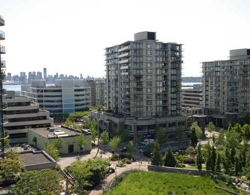 # 603 125 W 2nd St, Lower Lonsdale North Vancouver  - Lower Lonsdale Apartment/Condo for sale, 2 Bedrooms (V1028765) #1