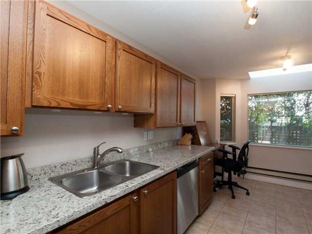 # 405 122 E 3rd St - Lower Lonsdale Apartment/Condo for sale, 1 Bedroom (V760955) #3