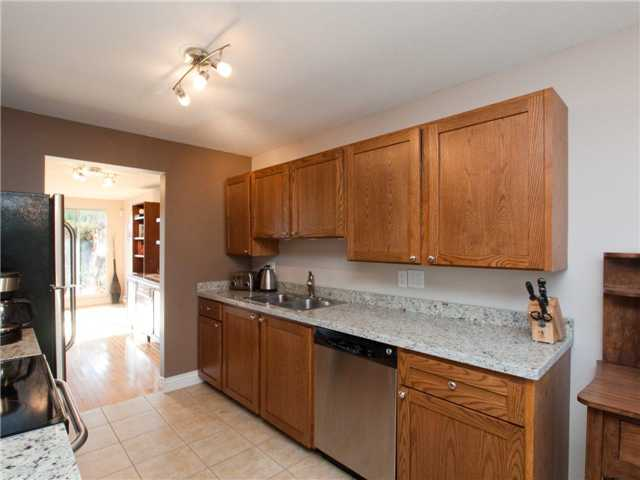 # 603 125 W 2nd St - Lower Lonsdale Apartment/Condo for sale, 2 Bedrooms (V767985) #4