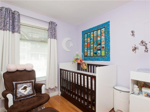 # 603 125 W 2nd St - Lower Lonsdale Apartment/Condo for sale, 2 Bedrooms (V767985) #8