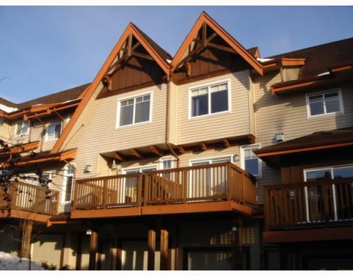 # 144 2000 Panorama Dr - Heritage Woods PM Townhouse for sale, 3 Bedrooms (V748241) #2