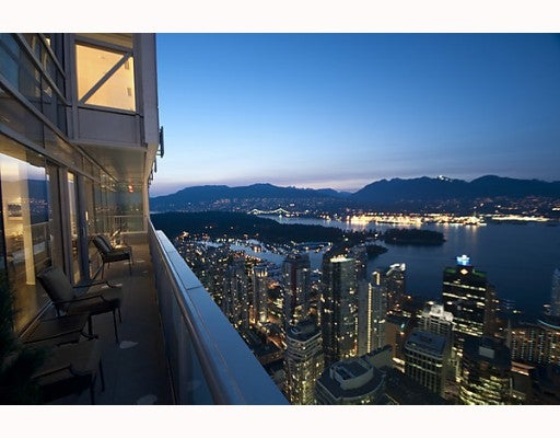 # 5401 1128 W Georgia St, West End, Vancouver  - West End VW Apartment/Condo for sale, 2 Bedrooms (V754918) #1