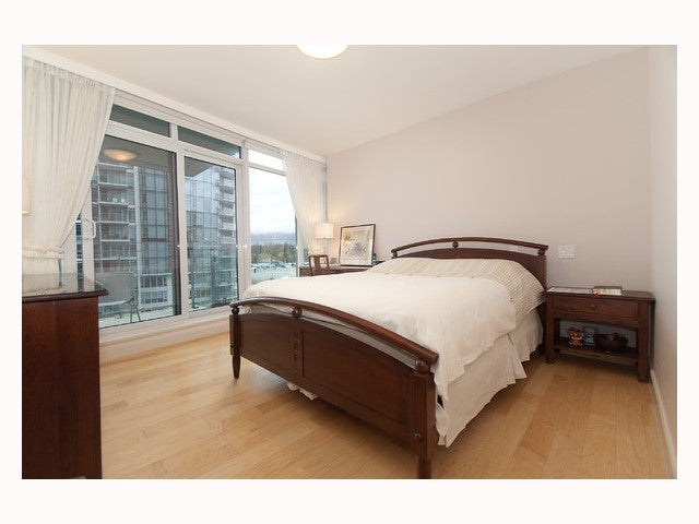 # 604 1233 W Cordova St, Coal Harbour, Vancouver - Coal Harbour Apartment/Condo for sale, 2 Bedrooms (V846925) #6