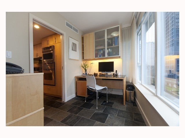 # 604 1233 W Cordova St, Coal Harbour, Vancouver - Coal Harbour Apartment/Condo for sale, 2 Bedrooms (V846925) #8