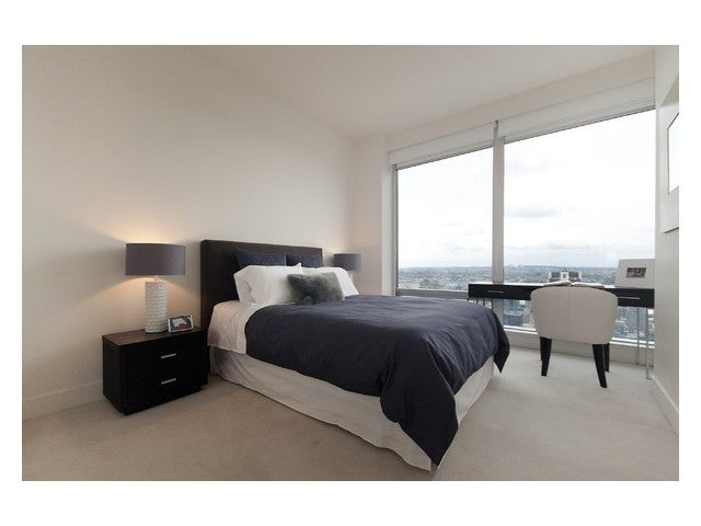 # 5401 1128 W Georgia St, West End, Vancouver  - West End VW Apartment/Condo for sale, 2 Bedrooms (V754918) #9