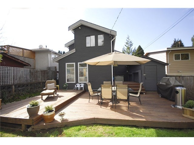 342 E 22nd St, Central Lonsdale, North Vancouver  - Central Lonsdale House/Single Family for sale, 4 Bedrooms (V883374) #9