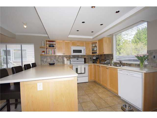 342 E 22nd St, Central Lonsdale, North Vancouver  - Central Lonsdale House/Single Family for sale, 4 Bedrooms (V883374) #4