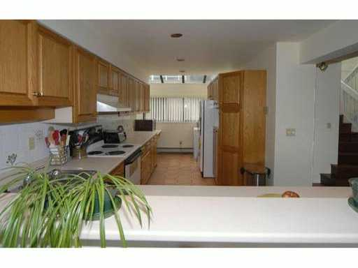 # 10 1214 W 7th Av, Fairview Slopes, Vancouver  - Fairview VW Townhouse for sale, 3 Bedrooms (V884068) #3