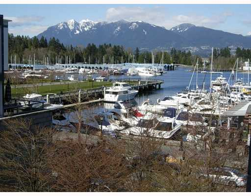 # 406 535 Nicola St - Coal Harbour Apartment/Condo for sale, 1 Bedroom (V759984) #8