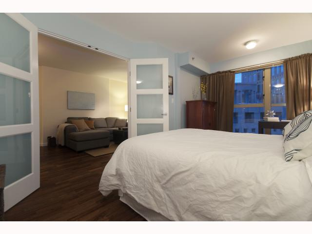 # 506 819 Hamilton St - Downtown VW Apartment/Condo for sale, 1 Bedroom (V821256) #10
