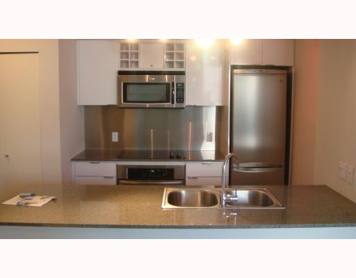# 506 819 Hamilton St - Downtown VW Apartment/Condo for sale, 1 Bedroom (V821256) #1