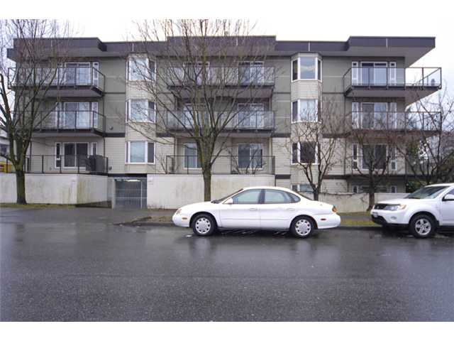 # 204 2588 Alder St - Fairview VW Apartment/Condo for sale, 2 Bedrooms (V885196) #1