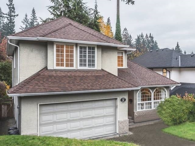 1756 Orkney Place, North Vancouver - Northlands House/Single Family for sale, 6 Bedrooms (R2013618) #1