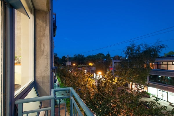 # 317 2001 Wall St, Hastings, East Vancouver  - Hastings East LOFTS for sale, 1 Bedroom (V1085750) #10