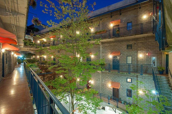 # 317 2001 Wall St, Hastings, East Vancouver  - Hastings East LOFTS for sale, 1 Bedroom (V1085750) #14