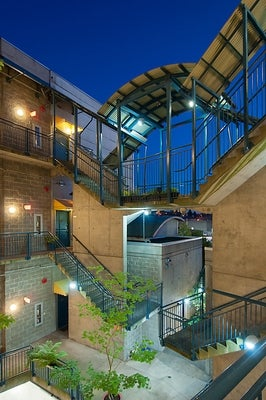 # 317 2001 Wall St, Hastings, East Vancouver  - Hastings East LOFTS for sale, 1 Bedroom (V1085750) #15