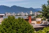 8 1620 BALSAM STREET - Kitsilano Townhouse for sale, 2 Bedrooms (R2174558) #1