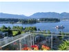 # 604 1233 W Cordova St, Coal Harbour, Vancouver - Coal Harbour Apartment/Condo for sale, 2 Bedrooms (V846925) #2