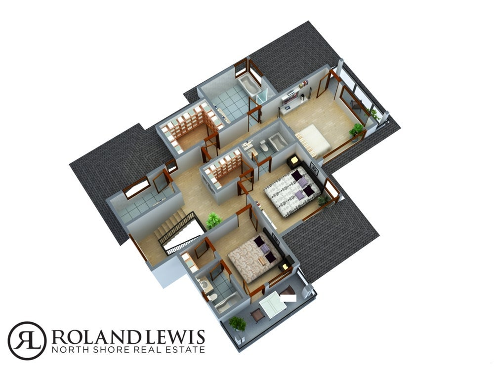 Roland Lewis Marketing North Vancouver Homes